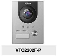Stacja bramowa IP / 2-Wire VTO2202F-P