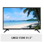 """Monitor LED LM32-F200 31.5""""."""