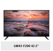 """Monitor LED LM43-F200 42.5"""""""