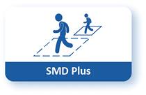 Dahua - funkcje AI - SMD Plus 2.0.