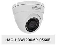 Kamera Analog HD 2Mpx DH-HAC-HDW1200MP-0360B