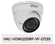 Kamera Analog HD 2Mpx DH-HAC-HDW1220RP-VF-27135