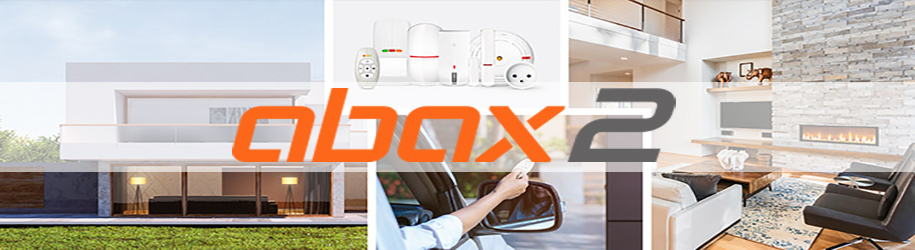 Nowy system bezprzewodowy ABAX2.