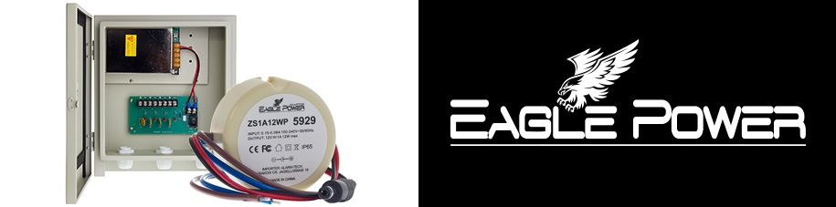 EaglePower - Nowe zasilacze.