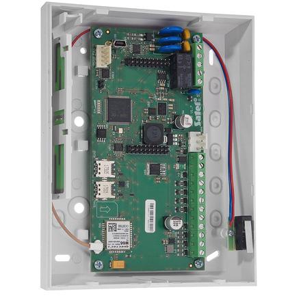 GSM-X Uniwersalny moduł komunikacyjny