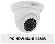 Kamera IP 4Mpx DH-IPC-HDW1431S-0280B.
