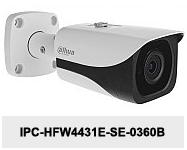 Kamera IP 4Mpx DH-IPC-HFW4431E-SE-0360B.