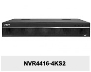 Rejestrator sieciowy DHI-NVR4416-4KS2.