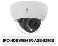 Kamera IP 5Mpx DH-IPC-HDBW5541R-ASE-0280B.