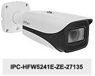 Kamera IP 2Mpx DH-IPC-HFW5241E-ZE-27135.