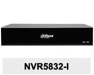 Rejestrator sieciowy AI DHI-NVR5832-I.