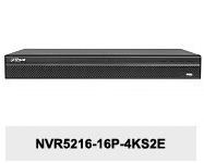 Rejestrator sieciowy DHI-NVR5216-16P-4KS2E