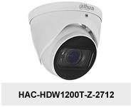 Kamera Analog HD 2Mpx DH-HAC-HDW1200T-Z-2712.