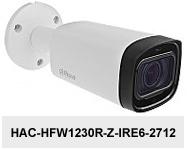 Kamera Analog HD 2Mpx DH-HAC-HFW1230R-Z-IRE6-2712.