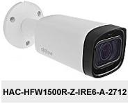 Kamera Analog HD 5Mpx DH-HAC-HFW1500R-Z-IRE6-A-2712.