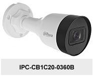 Kamera IP Cooper 2Mpx DH-IPC-CB1C20-0360B.