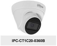Kamera IP Cooper 2Mpx DH-IPC-CT1C20-0360B.