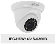 Kamera IP 4Mpx DH-IPC-HDW1431S-0360B.