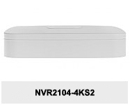 Rejestrator sieciowy DHI-NVR2104-4KS2.