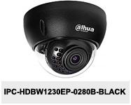 Kamera IP 2Mpx DH-IPC-HDBW1230EP-0280B-BLACK.