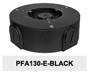 Uchwyt do kamer DH-PFA130-E-BLACK.