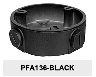 Uchwyt do kamer DH-PFA136-BLACK.