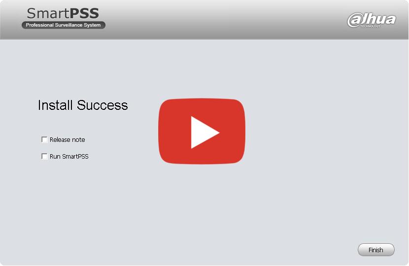 Smart PSS - instalacja