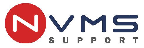 NVMS 2 - Logo