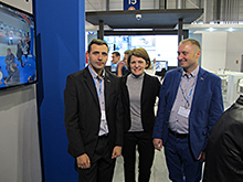 SECUREX2016 Poznan Poland