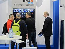 NAPAD.PL na targach Securex 2016