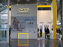 Satel - targi Securex 2016