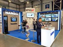 Popularni wystawcy na targach Securex 2018