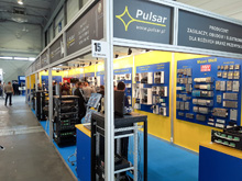 Security systems fair - Securex 2018 in Poznan