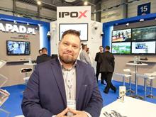 Alarm Tech na targach SECUREX 2018