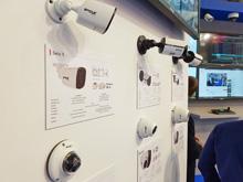 Alarm Tech Systemy Zabezpieczeń - targi Securex 2018