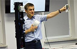 Szkolenie Optex 28 Sierpnia 2013