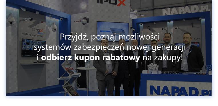 Kupony rabatowe IPOX
