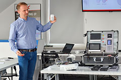 Warsztaty szkoleniowe Hikvision domofony