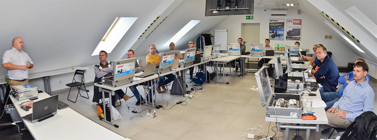 Szkolenie w NAPAD.PL - Ropam NeoGSM-IP