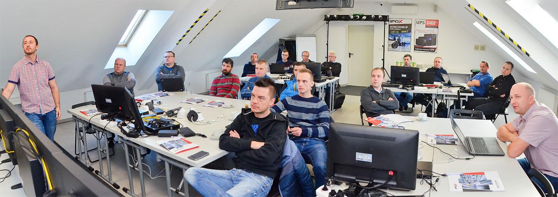 Szkolenie w NAPAD.PL - IPOX - 12 grudnia 2019