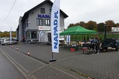 Hikvision Truckshow w NAPAD.PL