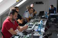 Professional trainings at NAPAD.PL
