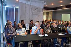 Spotkanie biznesowe Dahua i NAPAD PL