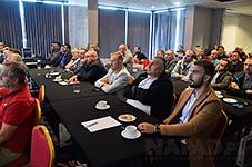 Spotkanie i prezentacja produktów Dachua w Napadzie