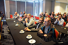 Spotkanie produktowe Dahua i Alarm-Tech