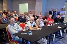 Wykłady techniczne Dahuy Polska i Alarmtech Systemy Zabezpieczeń
