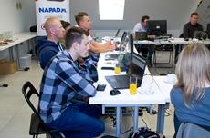 10 Października 2018 - NAPAD.PL - Dahua IP Basic