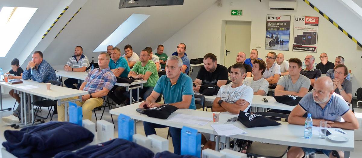 Szkolenie Dahua - Open Day - 03.08.2021 - NAPAD.PL