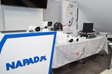 21 Września 2017 - NAPAD.PL - HIKVISION ROADSHOW