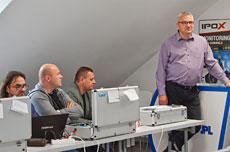 Szkolenie warsztatowe Satel z obsługa GSM